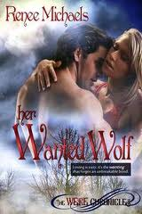 Her Wanted Wolf