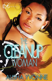 CleanUpWoman
