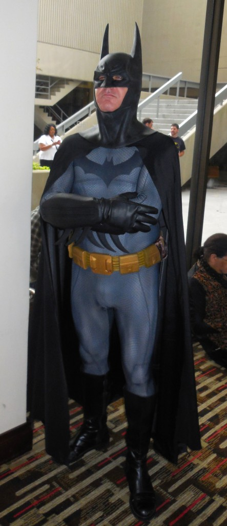 Batman Single