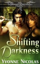 Shifting Darkness