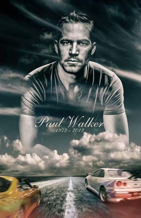 PaulWalker