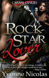 Rock Star Lover