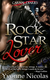 Rock Star Lover