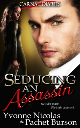 Seducing An Assassin