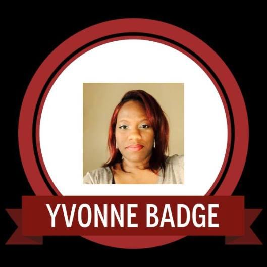 YvonneBadgeAuthorGO