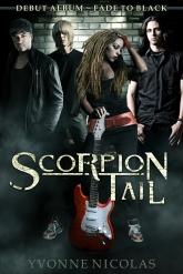 Scorpion Tail