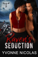 Raven's Seduction