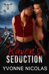 Raven's Seduction